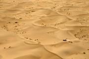 Rallye Silk Way 2017 : steppe, montagnes et le désert de Gobi au menu