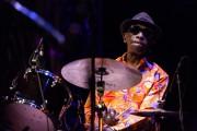 Tony Allen et ses... Jazz Messengers