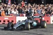 Retrait de Silverstone : une trentaine de villes intéressées à organiser un Grand Prix de F1