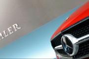 Dieselgate : au tour de Mercedes - un million de moteurs manipulés?