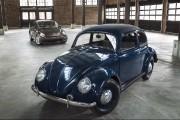 Les Classiques - VW Beetle : indémodable coccinelle