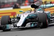 GP de Grande-Bretagne: 4<sup>e</sup>victoire de suite pour Hamilton, Stroll16<sup>e</sup>