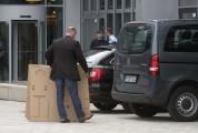 Soupçons de vaste cartel entre les constructeurs automobiles allemands