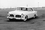 Les Classiques - Chrysler 300 : la précurseure des muscle cars