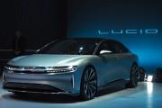 Lucid Motors a tenté de se vendre à Ford