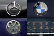 Cartel: les échanges entre constructeurs sont «habituels», dit Volkswagen
