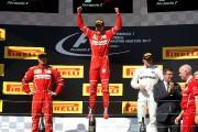 GP de Hongrie: victoire pour Vettel, 14eplace pour Stroll