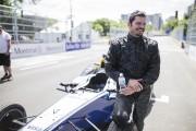 Patrick Carpentier effectuera des essais au volant d'une Formule E en octobre