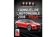 <em>L'annuel de l'automobile 2018</em>:<em></em>toujours en mouvement