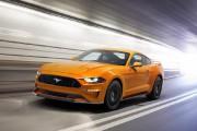 La Mustang GT sait se taire au bon moment
