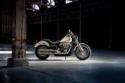 Le grand virage de Harley-Davidson
