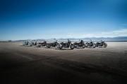 Les nouvelles Harley Davidson : deuxième coup d'oeil