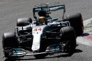 GP d'Italie: Lewis Hamilton s'impose, Lance Stroll7e