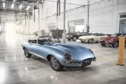 Jaguar annonce l'électrification de tous ses modèles à partir de 2020