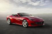 La Portofino, entrée de gamme de Ferrari