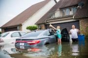 Ouragans Harvey et Irma : des vagues jusqu'au Québec