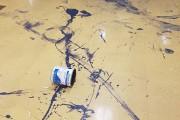 Vandalisme à l'aréna d'Opitciwan