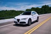 Banc d'essai Alfa Romeo Stelvio : une question de survie