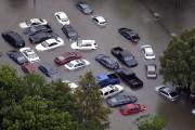 Mise en garde contre les véhicules endommagés lors des inondations aux É.-U.
