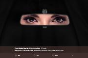 Bienvenue au XXIe siècle : Ford offre à une militante saoudienne la voiture de ses rêves