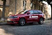 Magna: la voiture autonome canadienne avance