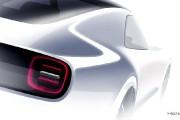 Honda débarquera à Tokyo avec une sportive électrique