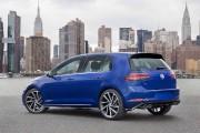 Volkswagen Golf R et GTI: la modération a-t-elle meilleur goût?