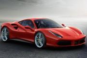 Aston Martin ciblera Ferrari de front