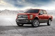 Ford rappelle 1,3 million de camionnettes pour un problème de loquets