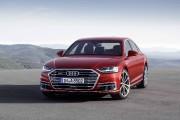 Audi A8: l'ego mobile