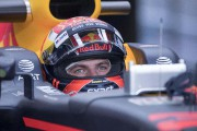 GP des États-Unis: 15 places de pénalité pour Verstappen