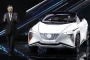 Le chant de la Nissan : le prototype IMx révèle le son des futures Nissan électriques