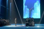 Navya présente un taxi autonome et lance un défi à Waymo et Uber