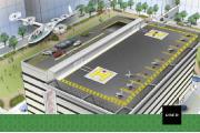 Blade Runner 2020?Uber veut tester des autos volantes au dessus de Los Angeles