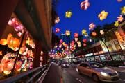 Paieriez-vous 49 000 $ pour rouler en ville ? C'est la recette Singapour pour réduire la circulation urbaine<strong></strong>