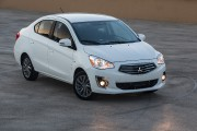 Mitsubishi préparerait une remplaçante à la Mirage