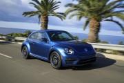 La prochaine Beetle pourrait être entièrement électrique