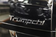 Achèteriez-vous une auto de marque Trumpchi?
