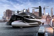 Geely aime tant les voitures volantes qu'elle a acheté la société Terrafugia