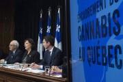 QUEBEC CANNABIS 20171116