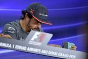 GP d'Abou Dhabi - Bon, allez, une dernière avant les vacances...<strong></strong>