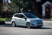Ford abandonne son hybride C-Max