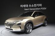 Piles à hydrogène : Hyundai dans les traces de Toyota