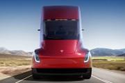 Anheuser Busch lève son verre au camion électrique Tesla
