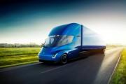 UPS veut se faire livrer 125 camions électriques Tesla