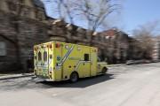 Ambulance générique