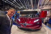 Voiture électrique: Fisker prépare son retour face à Tesla