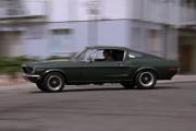 50e anniversaire d'un film culte : Ford va lancer une Mustang GT Bullitt 2019