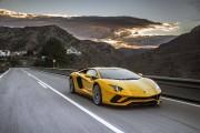 Nouveau record de ventes pour Lamborghini en 2017