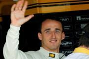 Sirotkine devient le coéquipier de Stroll chez Williams; Kubica est réserviste<strong></strong>